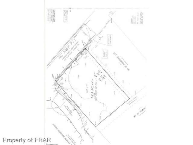 Pembroke, NC 28372 :: RE/MAX Southern Properties