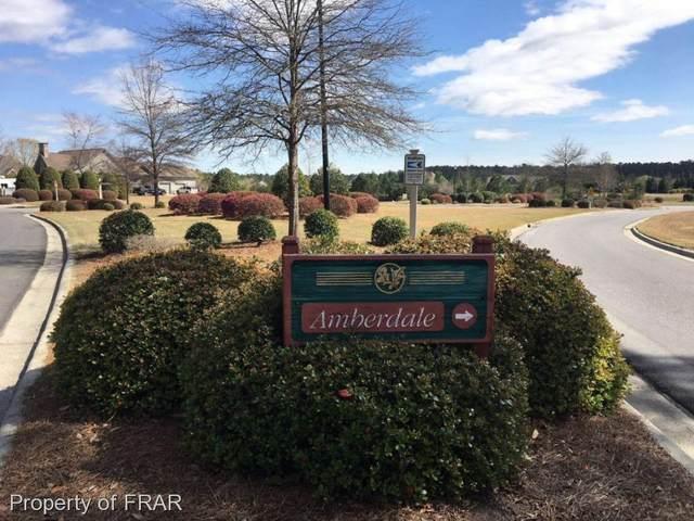 Red Bud Lane, Lumberton, NC 28358 (MLS #516214) :: RE/MAX Southern Properties