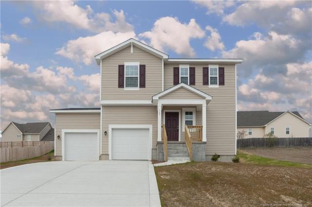 562 New Castle Lane, Spring Lake, NC 28390 (MLS #547318) :: The Rockel Group