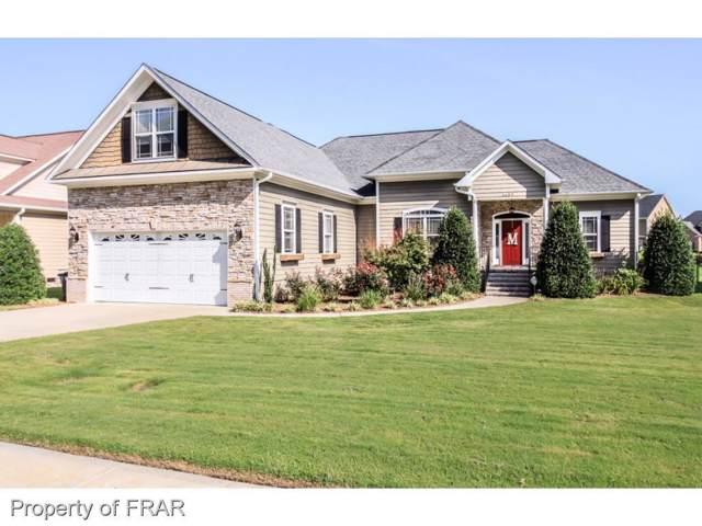 1637 Cape Point Drive, Fayetteville, NC 28312 (MLS #547400) :: Weichert Realtors, On-Site Associates