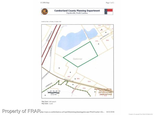 Eastover, NC 28312 :: Weichert Realtors, On-Site Associates