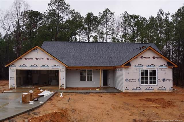 TBD Tinney Inn Road, Sanford, NC 27332 (MLS #551053) :: Weichert Realtors, On-Site Associates