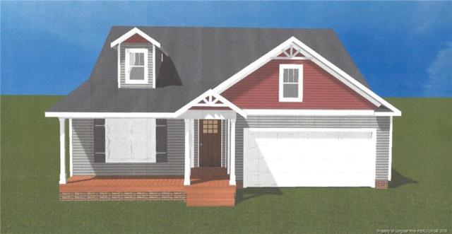 TBD Tinney Inn Road, Sanford, NC 27332 (MLS #551063) :: Weichert Realtors, On-Site Associates