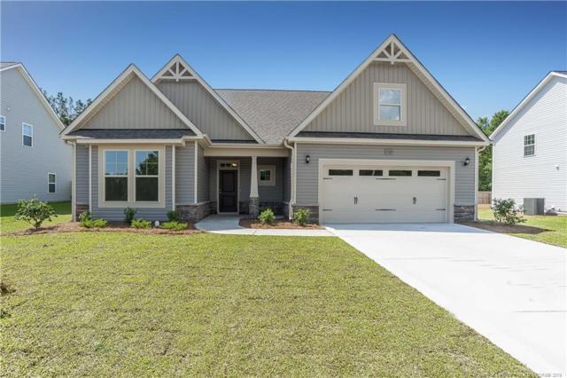 3320 Buckley Drive, Fayetteville, NC 28312 (MLS #551186) :: Weichert Realtors, On-Site Associates