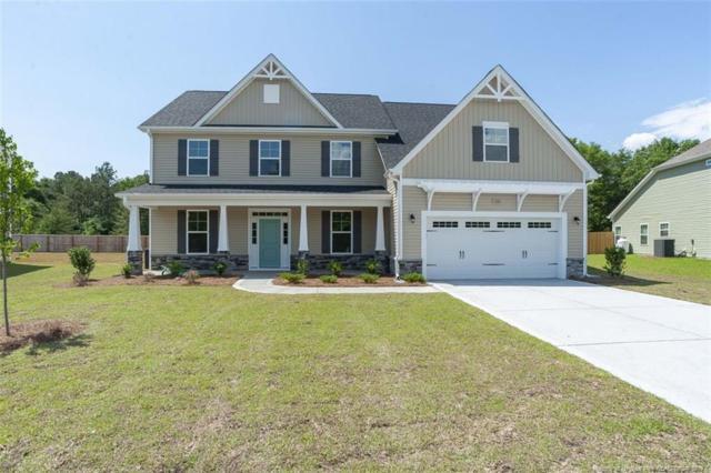 3308 Buckley Drive, Fayetteville, NC 28312 (MLS #551201) :: Weichert Realtors, On-Site Associates