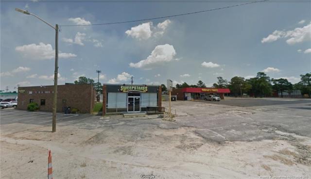 108 N Nc 210 Highway, Spring Lake, NC 28390 (MLS #553195) :: Weichert Realtors, On-Site Associates