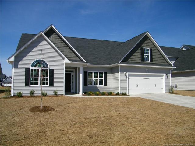 328 Lyman Drive, Fayetteville, NC 28312 (MLS #554122) :: Weichert Realtors, On-Site Associates