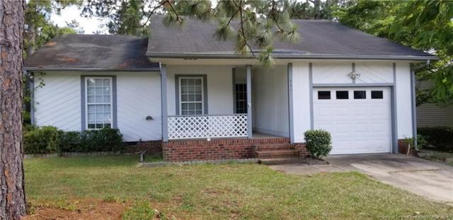 6801 Marlowe Drive, Fayetteville, NC 28314 (MLS #554554) :: Weichert Realtors, On-Site Associates
