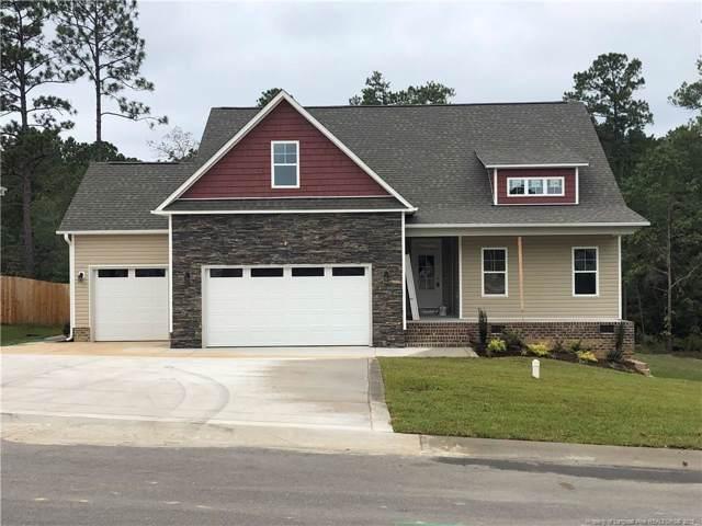 3729 Glencourse Way, Fayetteville, NC 28311 (MLS #554578) :: Weichert Realtors, On-Site Associates