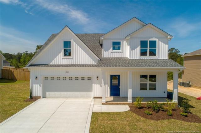 3713 Glencourse Way, Fayetteville, NC 28311 (MLS #554831) :: Weichert Realtors, On-Site Associates