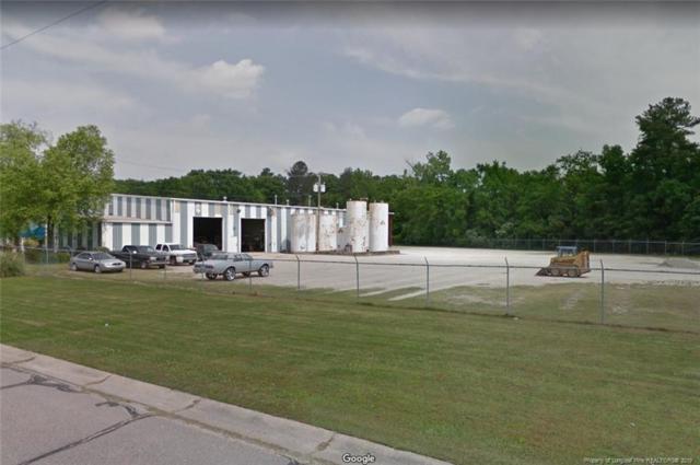 517 Lamon Street, Fayetteville, NC 28301 (MLS #555033) :: Weichert Realtors, On-Site Associates