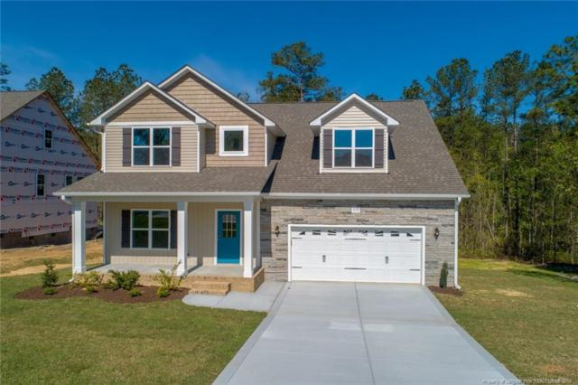 3733 Glencourse Way, Fayetteville, NC 28311 (MLS #555066) :: The Rockel Group