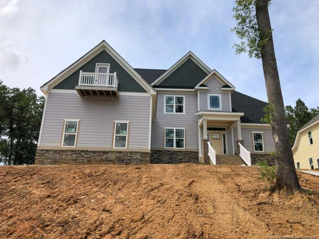 46 Brookhill Court, Spring Lake, NC 28390 (MLS #555393) :: The Rockel Group