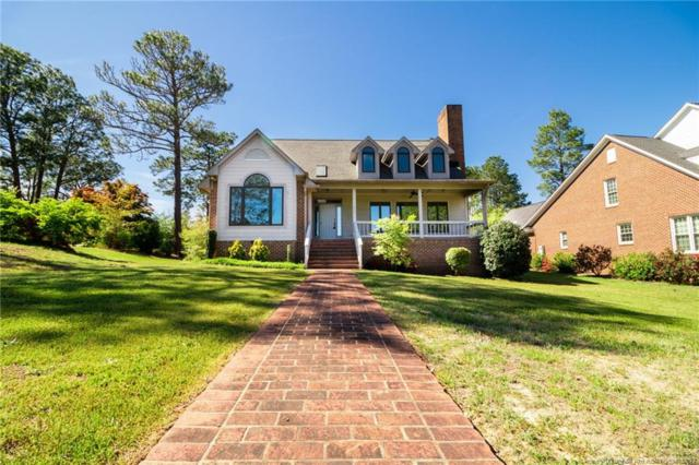 6700 Irongate Drive, Fayetteville, NC 28306 (MLS #555508) :: The Rockel Group