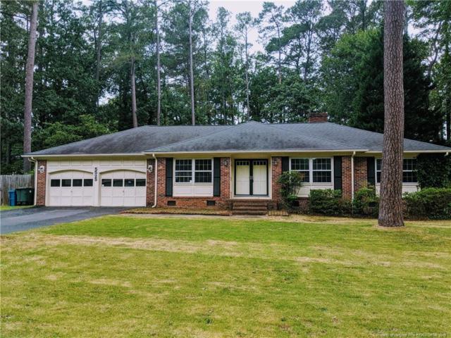 5525 Hedrick Drive, Fayetteville, NC 28303 (MLS #601887) :: Weichert Realtors, On-Site Associates