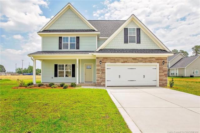 1725 Bluffside Drive, Fayetteville, NC 28312 (MLS #602242) :: Weichert Realtors, On-Site Associates
