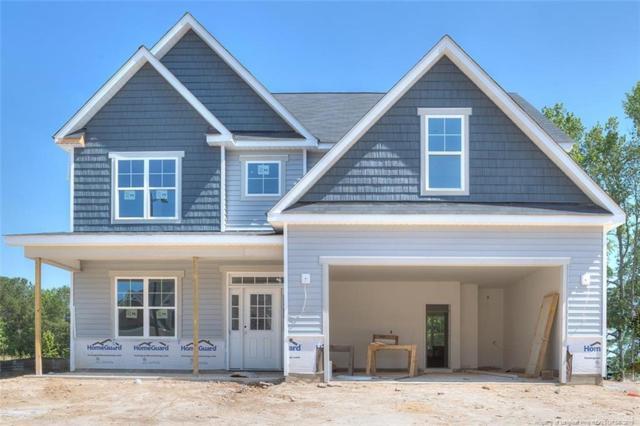 2132 Mannington Drive, Fayetteville, NC 28306 (MLS #603194) :: Weichert Realtors, On-Site Associates