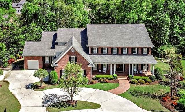 217 Forest Creek Drive, Fayetteville, NC 28303 (MLS #603264) :: Weichert Realtors, On-Site Associates