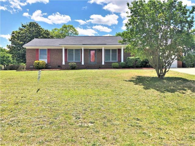 5801 Lake Villa Drive Drive, Fayetteville, NC 28304 (MLS #605951) :: Weichert Realtors, On-Site Associates