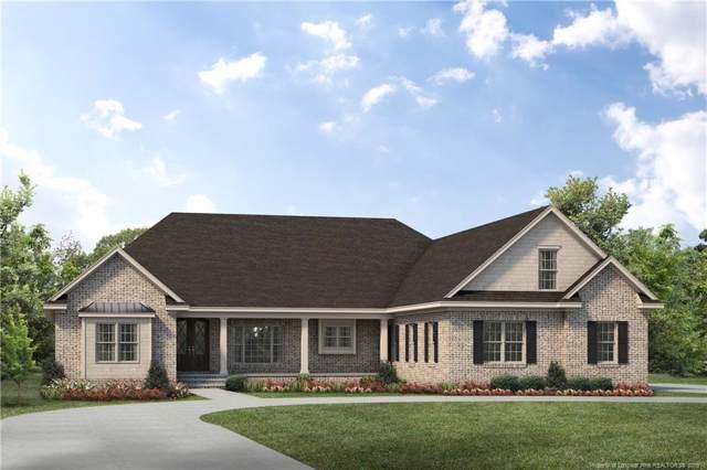 6376 Touchstone Dr Drive, Fayetteville, NC 28311 (MLS #606336) :: Weichert Realtors, On-Site Associates