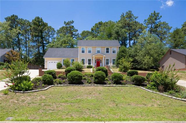 2346 Rolling Hill Road, Fayetteville, NC 28304 (MLS #606574) :: Weichert Realtors, On-Site Associates
