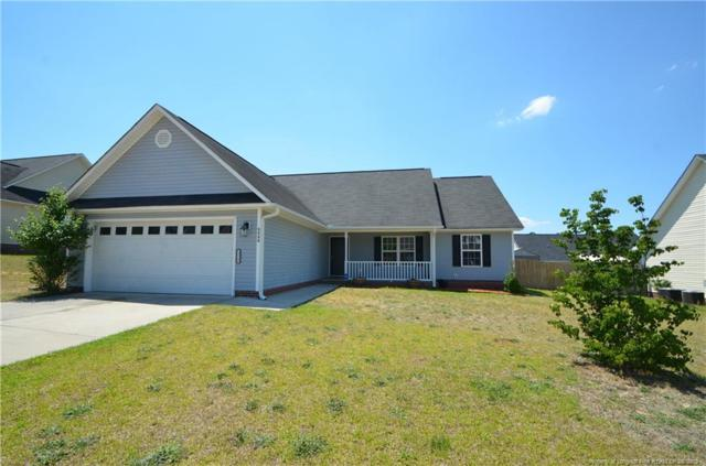 5520 Rising Ridge Drive, Hope Mills, NC 28348 (MLS #607428) :: Weichert Realtors, On-Site Associates