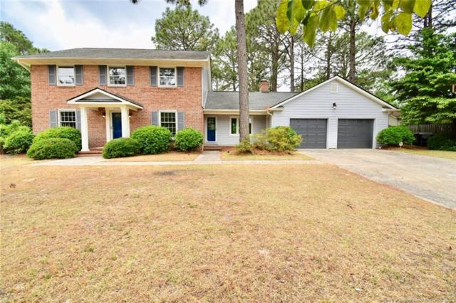 2704 Plainfield Court, Fayetteville, NC 28304 (MLS #608068) :: Weichert Realtors, On-Site Associates