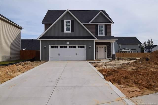 5716 Pondhaven (Lt82) Drive, Fayetteville, NC 28314 (MLS #610768) :: Weichert Realtors, On-Site Associates