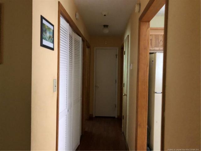 7120 W San  Juan Drive W, Fayetteville, NC 28314 (MLS #611104) :: Weichert Realtors, On-Site Associates