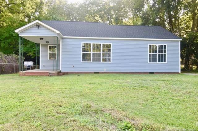 1347 Taylor Drive, Fayetteville, NC 28301 (MLS #611390) :: Weichert Realtors, On-Site Associates