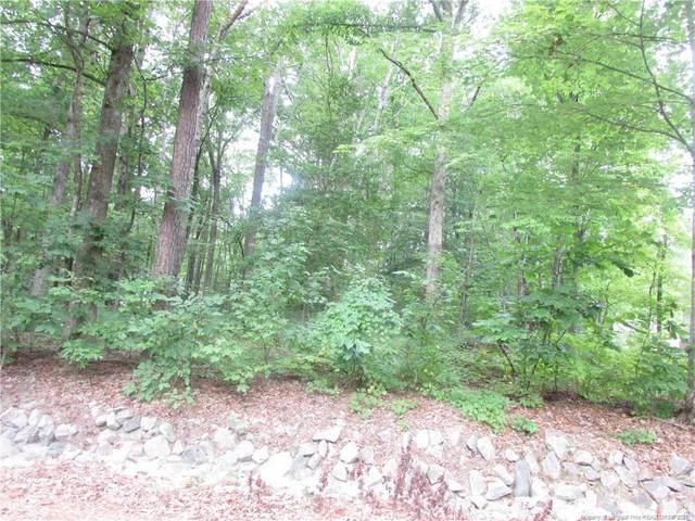 6102 Saint Andrews Drive, Sanford, NC 27332 (MLS #613045) :: Towering Pines Real Estate