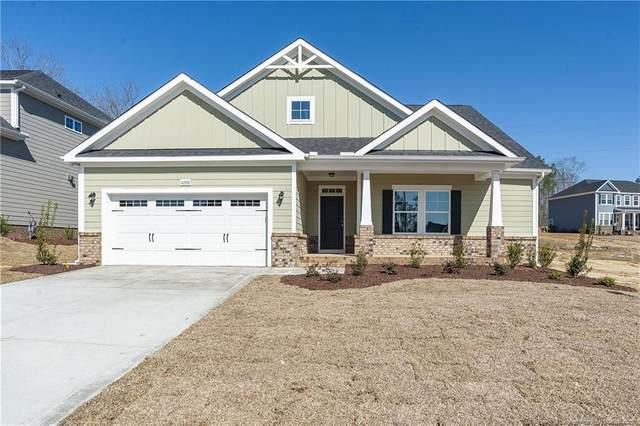 4208 Saleeby Way, Fayetteville, NC 28306 (MLS #613783) :: Weichert Realtors, On-Site Associates