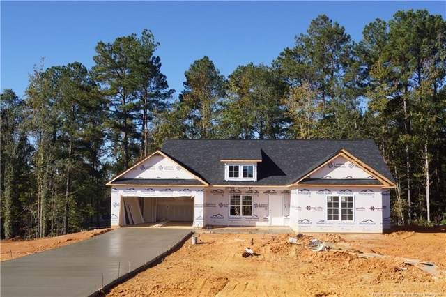 203 Southwick Court, Sanford, NC 27332 (MLS #616584) :: Weichert Realtors, On-Site Associates
