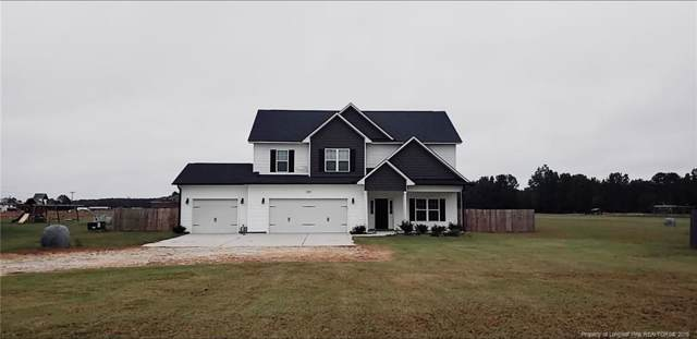 3720 Thrower Road, Hope Mills, NC 28348 (MLS #618324) :: Weichert Realtors, On-Site Associates