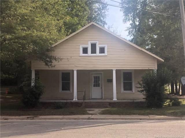 515 S Third Street, Sanford, NC 27330 (MLS #618975) :: Weichert Realtors, On-Site Associates