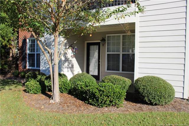 185 Gallery Drive #101, Spring Lake, NC 28390 (MLS #619392) :: Weichert Realtors, On-Site Associates