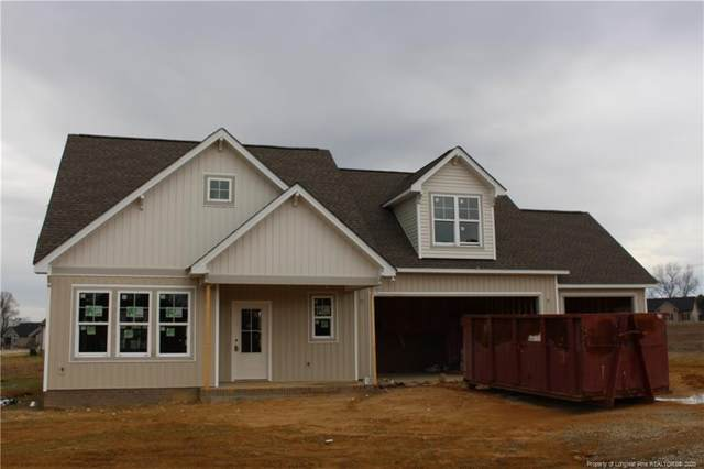 80 Shallow Falls Lane, Benson, NC 27504 (MLS #624306) :: Weichert Realtors, On-Site Associates