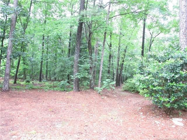 6008 Cypress Point, Sanford, NC 27332 (MLS #624598) :: RE/MAX Southern Properties