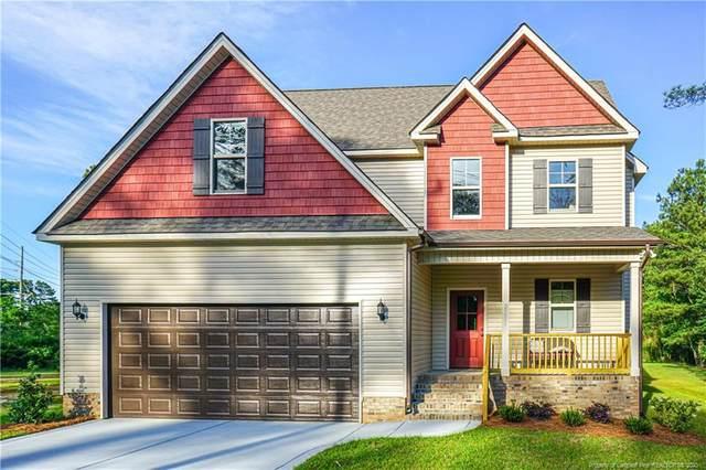 2201 Colgate Drive, Fayetteville, NC 28304 (MLS #628365) :: Weichert Realtors, On-Site Associates