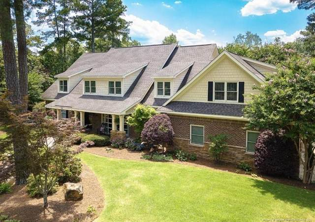 704 Fairfield Road, Fayetteville, NC 28303 (MLS #628705) :: Freedom & Family Realty