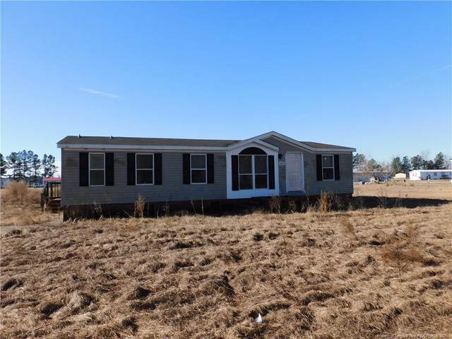 232 Hoppy Drive, ORRUM, NC 28369 (MLS #630673) :: The Signature Group Realty Team