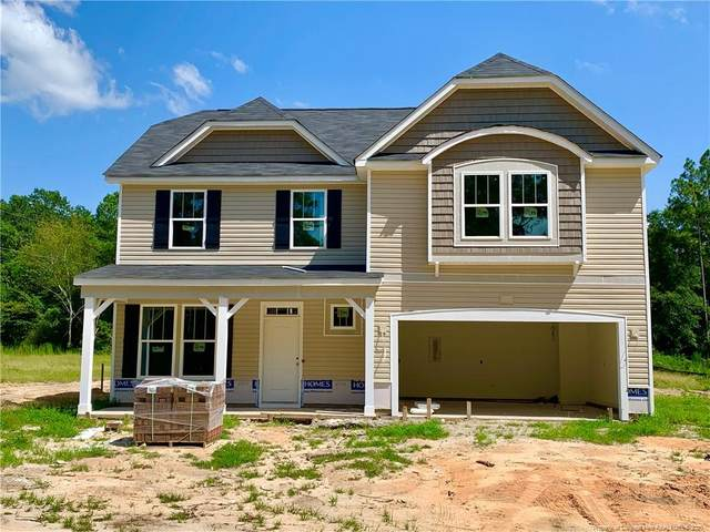 775 Montrose Road, Raeford, NC 28376 (MLS #632498) :: The Signature Group Realty Team