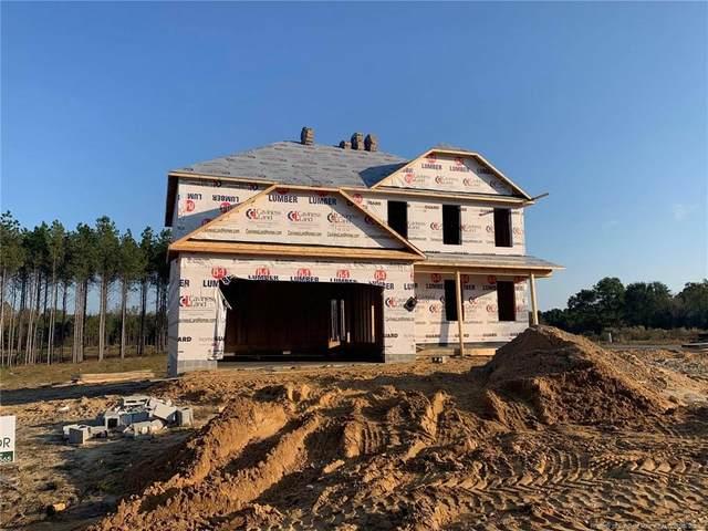 113 Sierra Drive, Cameron, NC 28326 (MLS #639344) :: Moving Forward Real Estate