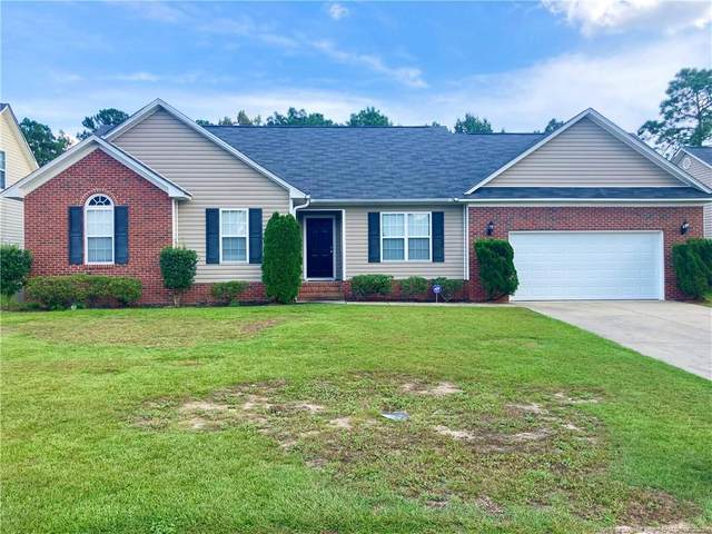 5704 Crepe Myrtle Drive, Hope Mills, NC 28348 (MLS #641836) :: Premier Team of Litchfield Realty