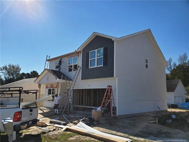 524 Abbottswood Drive, Fayetteville, NC 28301 (MLS #642086) :: Moving Forward Real Estate