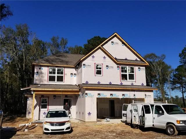 5159 Maxwell (Lot 4) Road, Stedman, NC 28391 (MLS #643116) :: On Point Realty