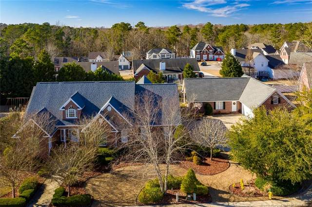 1716 Telluride Court, Fayetteville, NC 28304 (MLS #646268) :: Freedom & Family Realty