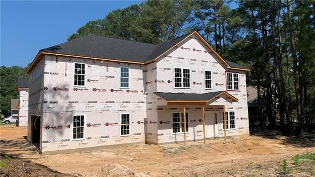 5706 Waterwood Drive, Fayetteville, NC 28314 (MLS #646843) :: Towering Pines Real Estate
