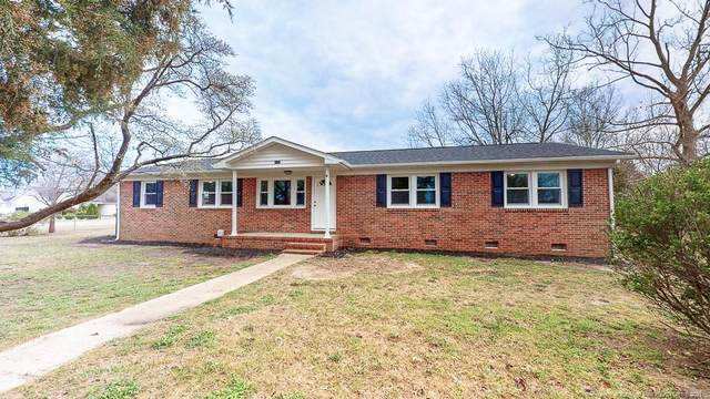 1541 Ferndell Drive, Fayetteville, NC 28314 (MLS #652915) :: Towering Pines Real Estate