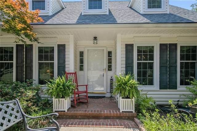 621 Stonington Drive, Fayetteville, NC 28311 (MLS #657076) :: The Signature Group Realty Team